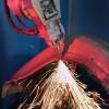 3D Laserschneiden und schweißen