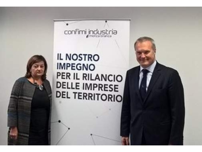 Confimi MB: the mechanical section has a new president