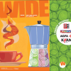 I mille volti del metallo decorato – Articolo rivista WIDE num. 33 – Aprile/Maggio 2017
