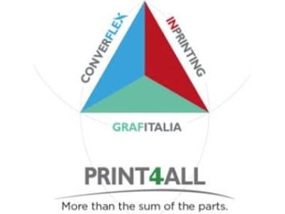 Print4all 2018: Silap porta il suo valore aggiunto