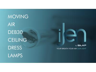 Presentazione linea di prodotti iJen – sanificazione con UVC